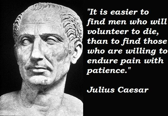 fate vs free will julius caesar Julius caesar fate and free will do we have control of our fate the soothsayer knew that caesar was going to die, because it was caesar s fate to die on.